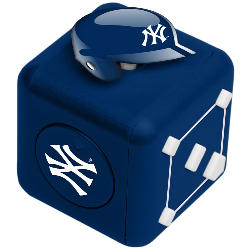 NEW YORK YANKEES Diztracto Cubez - NO COLOR