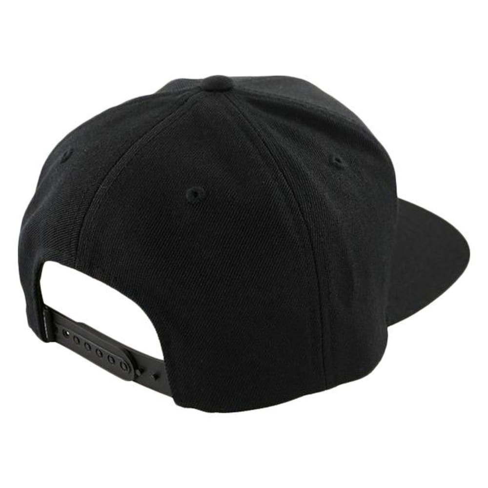 O'NEILL Guys' Prevail Snapback Hat - BLACK-BLK