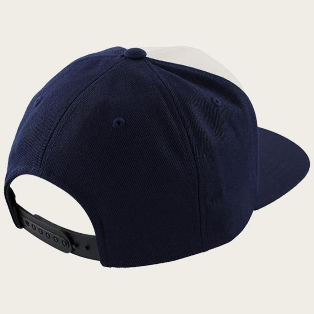 O'NEILL Men's Six Panel Snapback Hat - NAVY-NVY