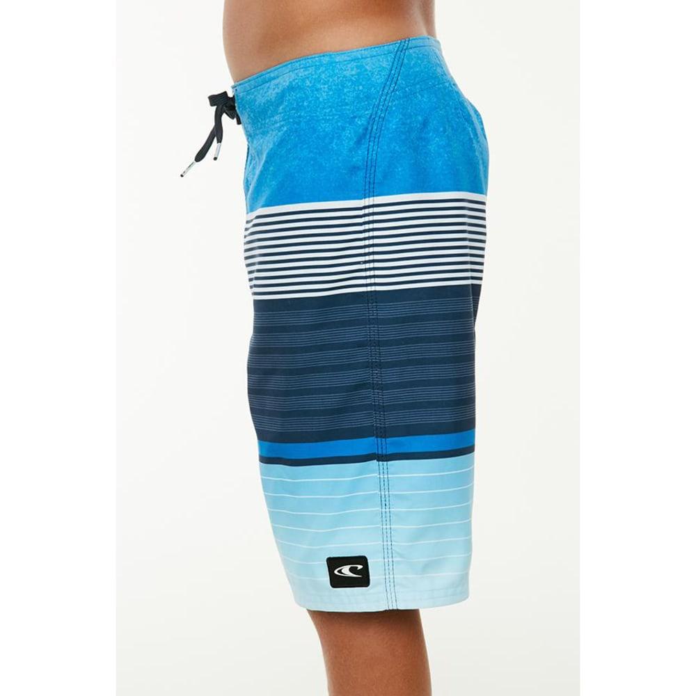 O'NEILL Big Boys' Lennox Boardshorts - BLUE