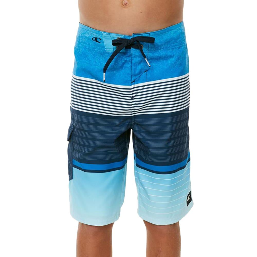 O'neill Big Boys' Lennox Boardshorts - Blue, 28