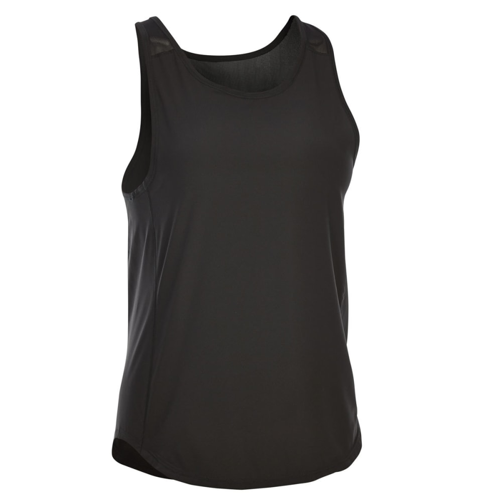 Ems Women's Techwick Lynsey Tank Top - Black, XS