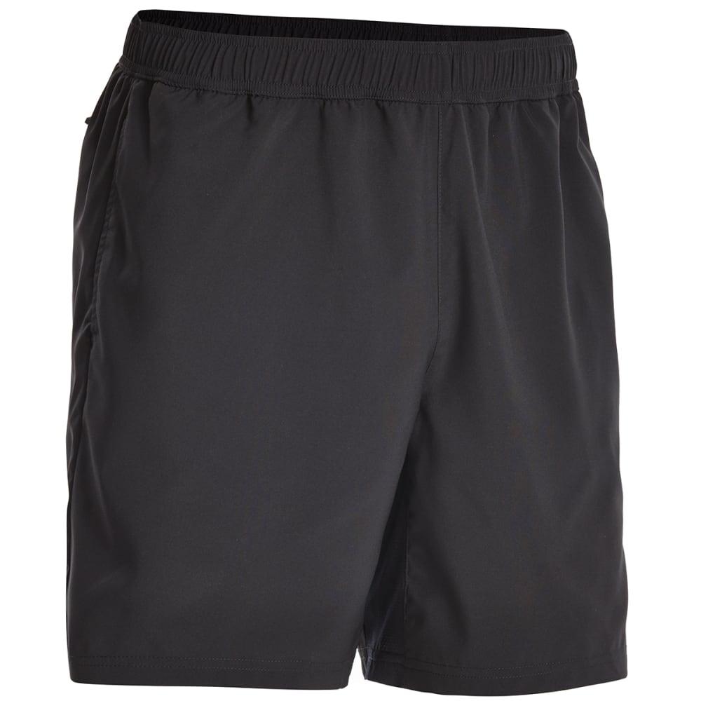 EMS® Men's Techwick® Impact Training Running Shorts - BLACK