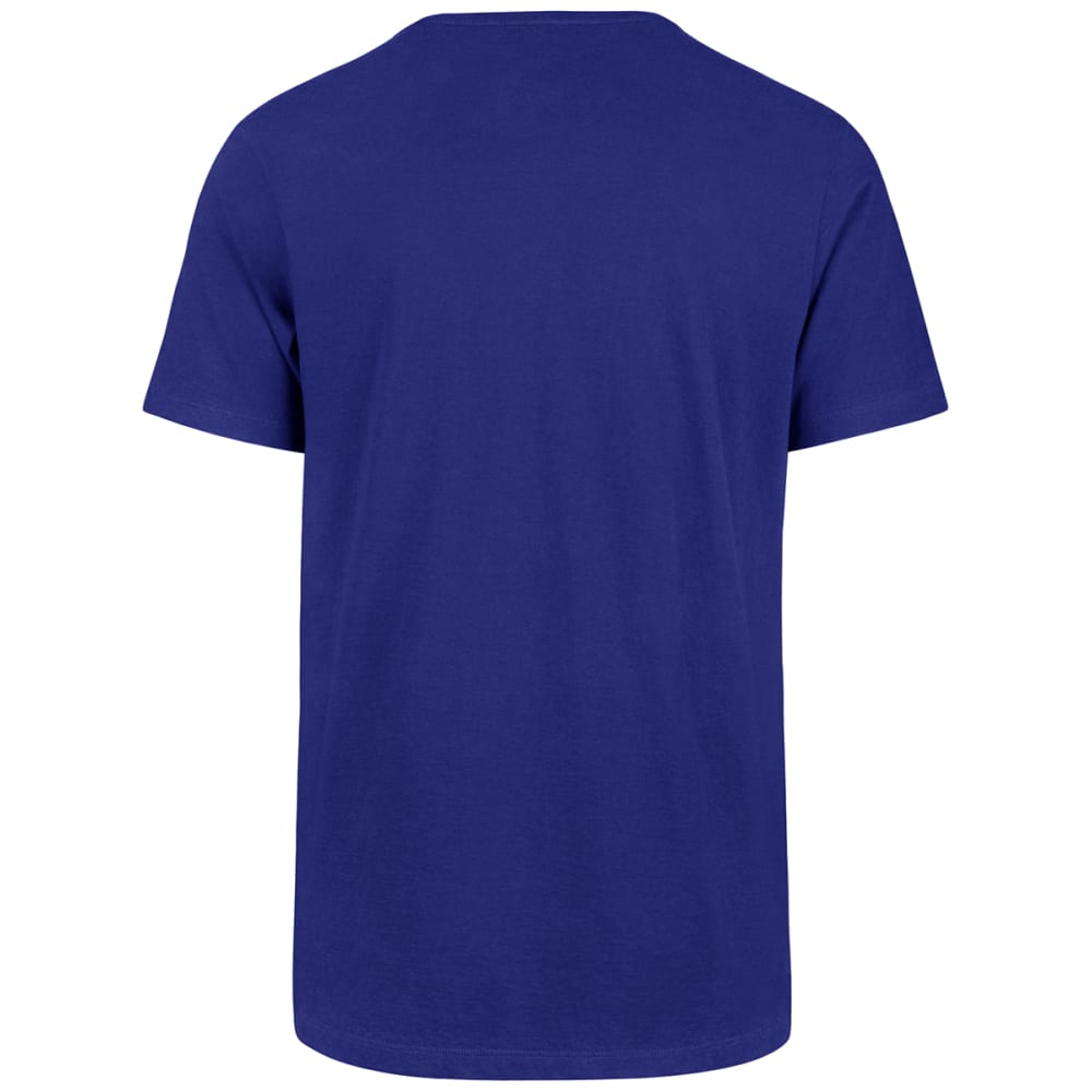 NEW YORK METS Men's Arch '47 Super Rival Short-Sleeve Tee - ROYAL BLUE