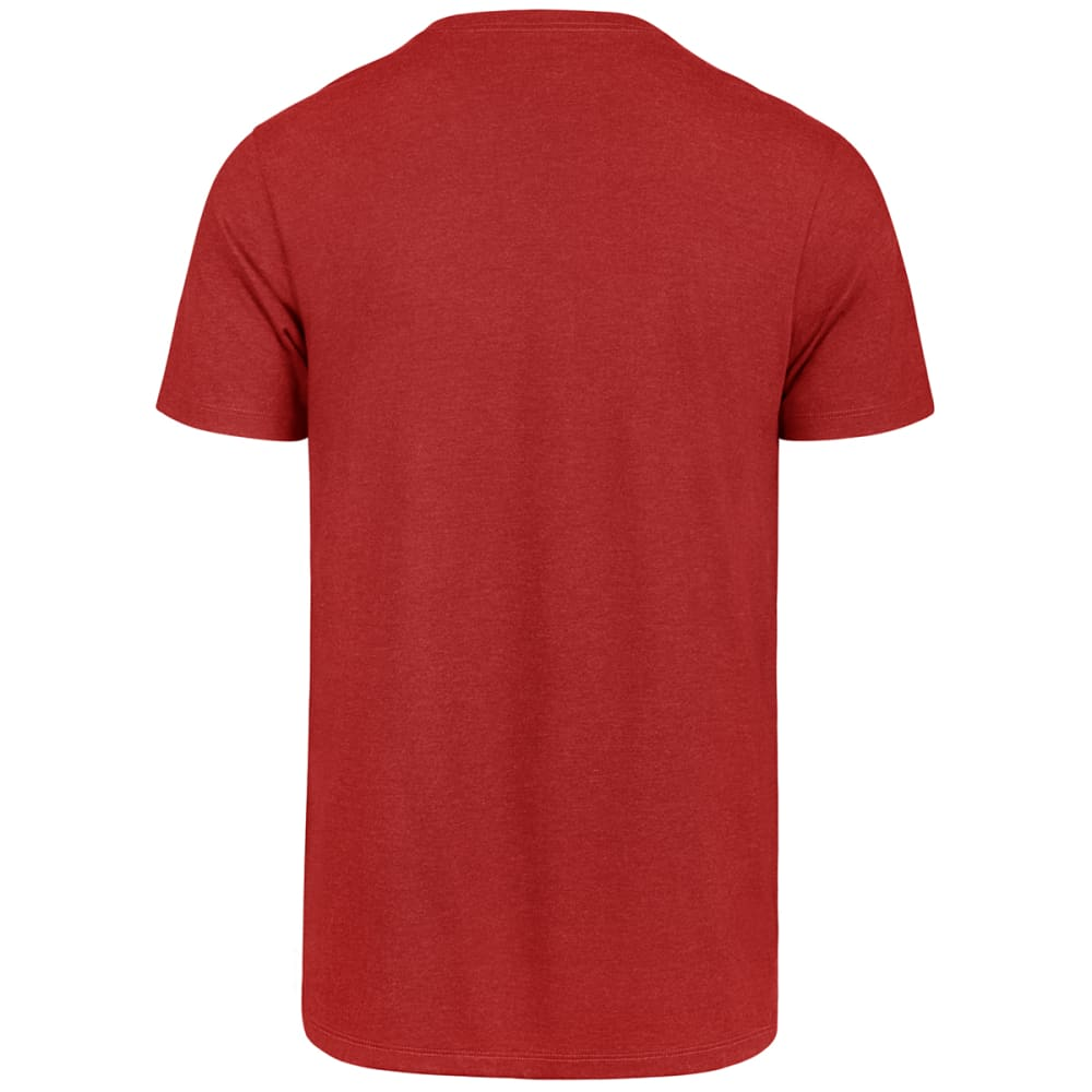BOSTON RED SOX Men's Imprint '47 Club Short-Sleeve Tee - RED