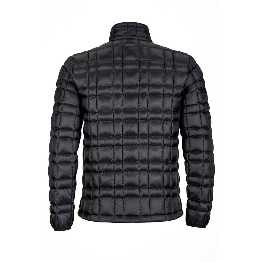 MARAMOT Men's Featherless Jacket - 001 BLACK