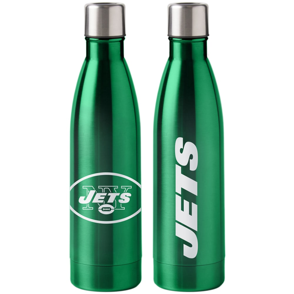 NEW YORK JETS 18 oz. Ultra Bottle - GREEN