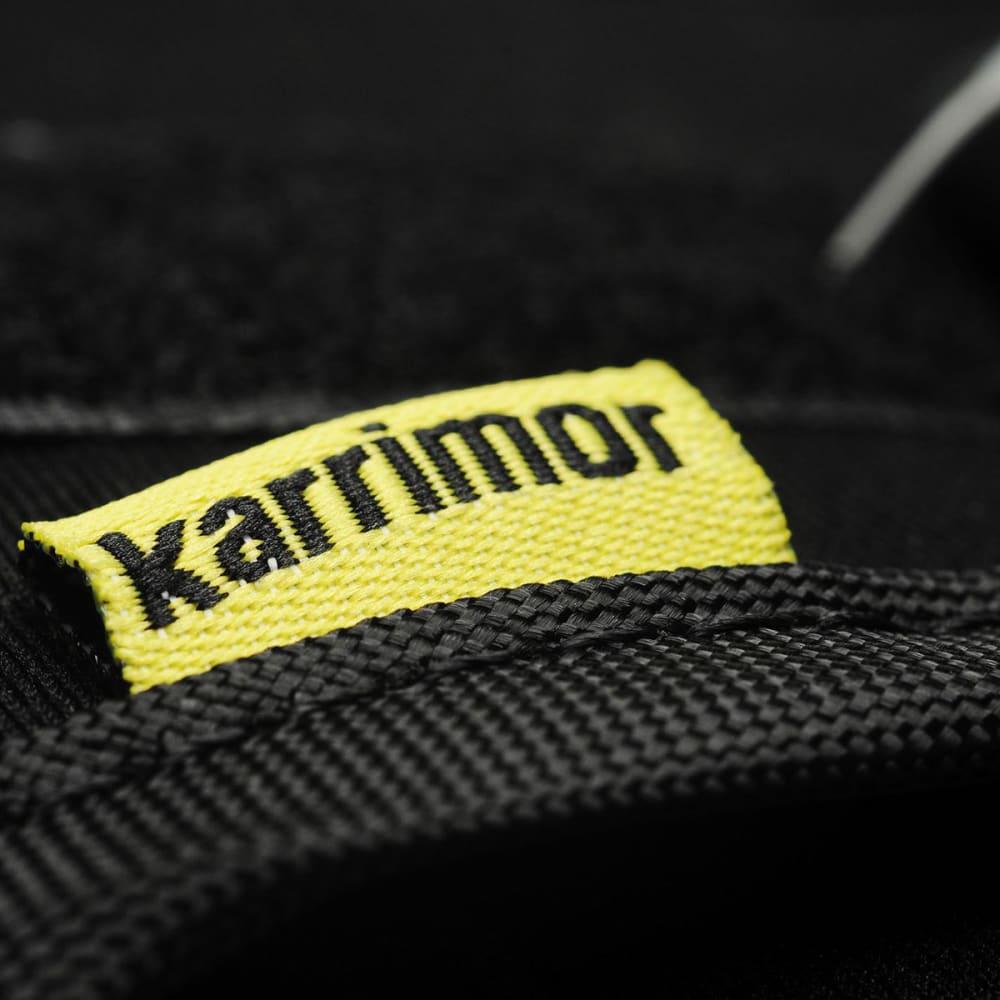 KARRIMOR Phone Armband - BLACK