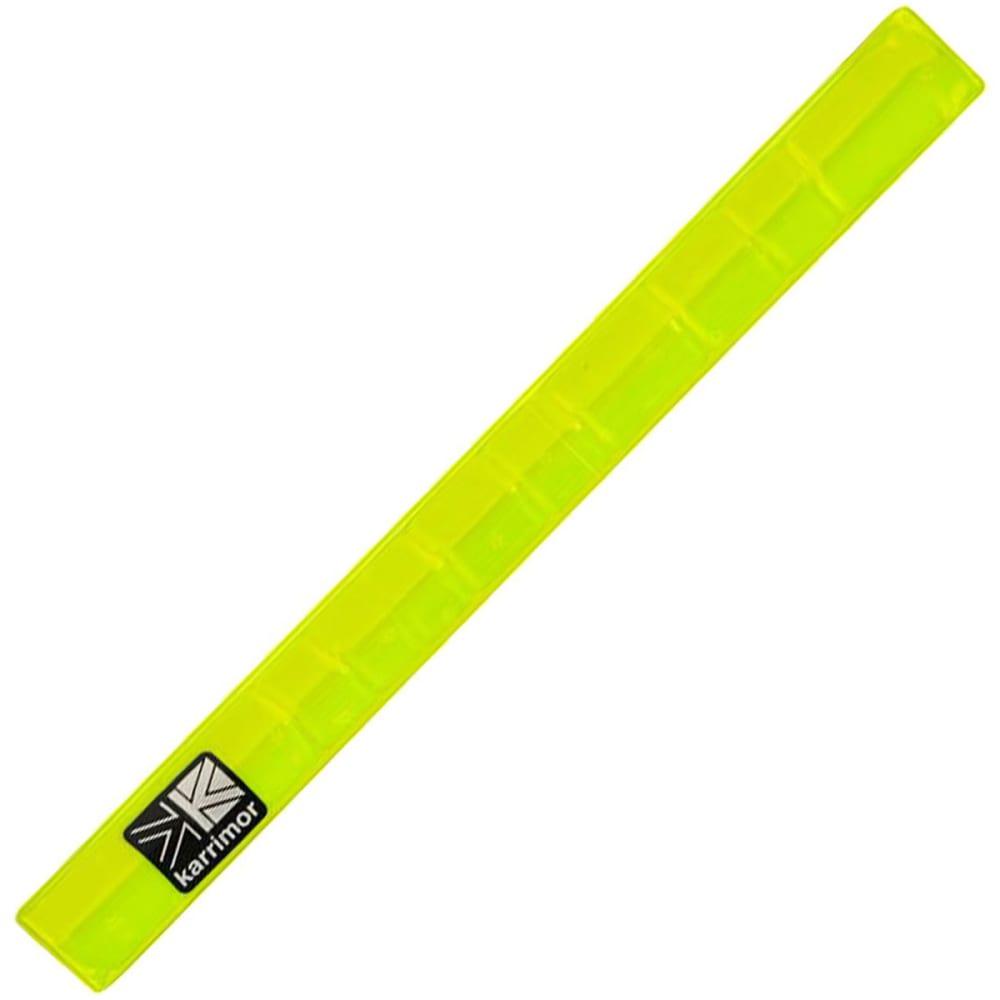 KARRIMOR Reflective Band - Fluo Yellow