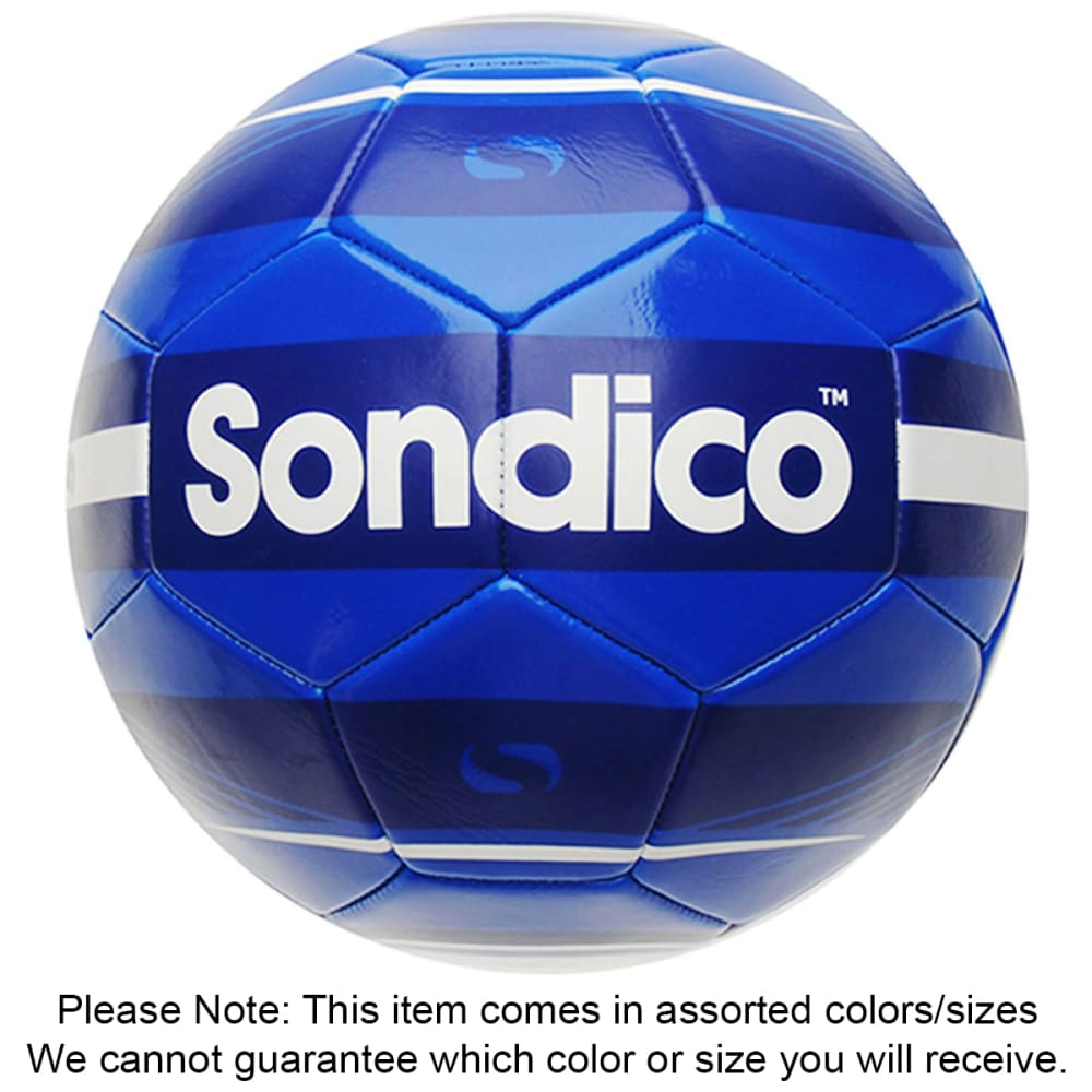 SONDICO Soccer Ball - MULTI