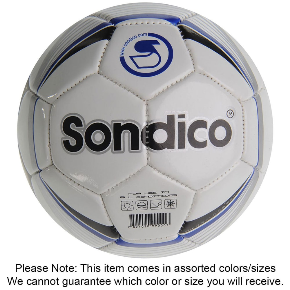 SONDICO Mini Soccer Ball - MULTI