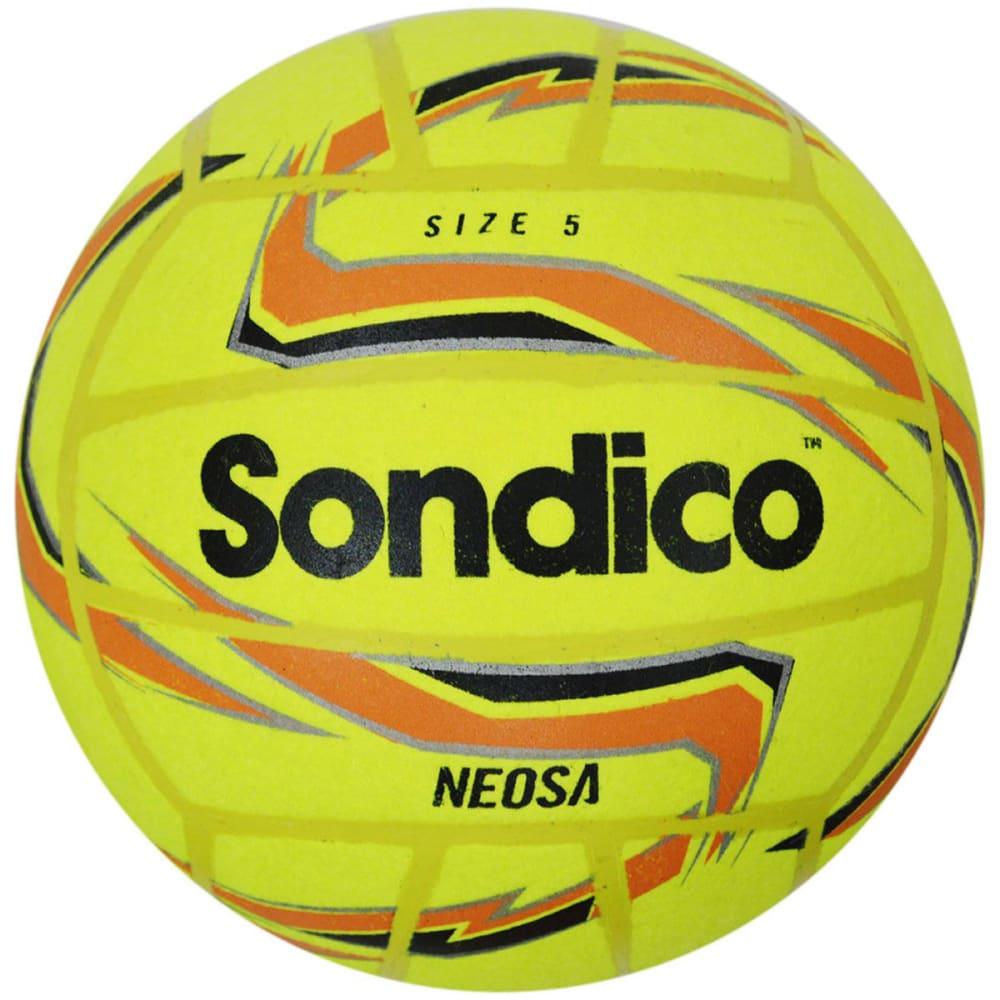 SONDICO Neosa Indoor Soccer Ball - YELLOW