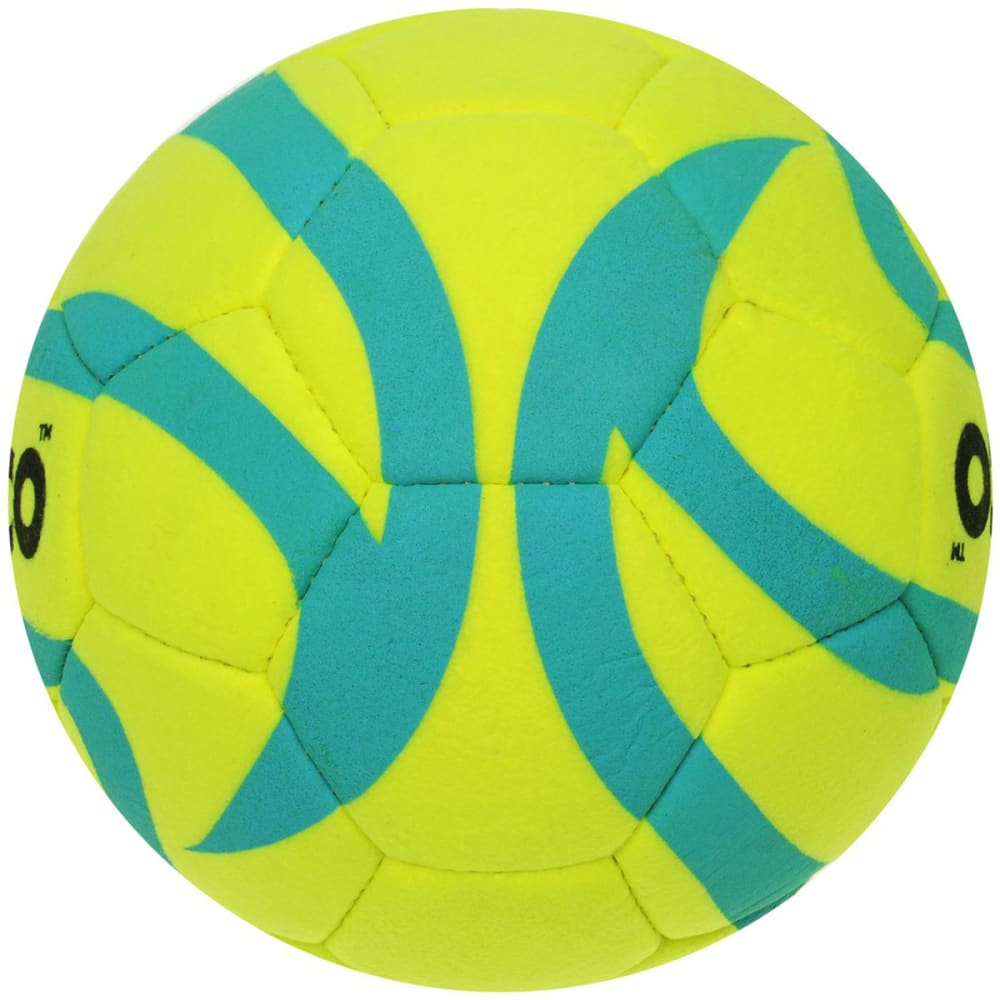 SONDICO Pro Indoor Soccer Ball - YELLOW