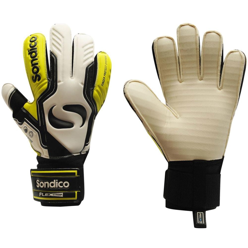 SONDICO Men's AquaSpine Goalkeeper Gloves 7