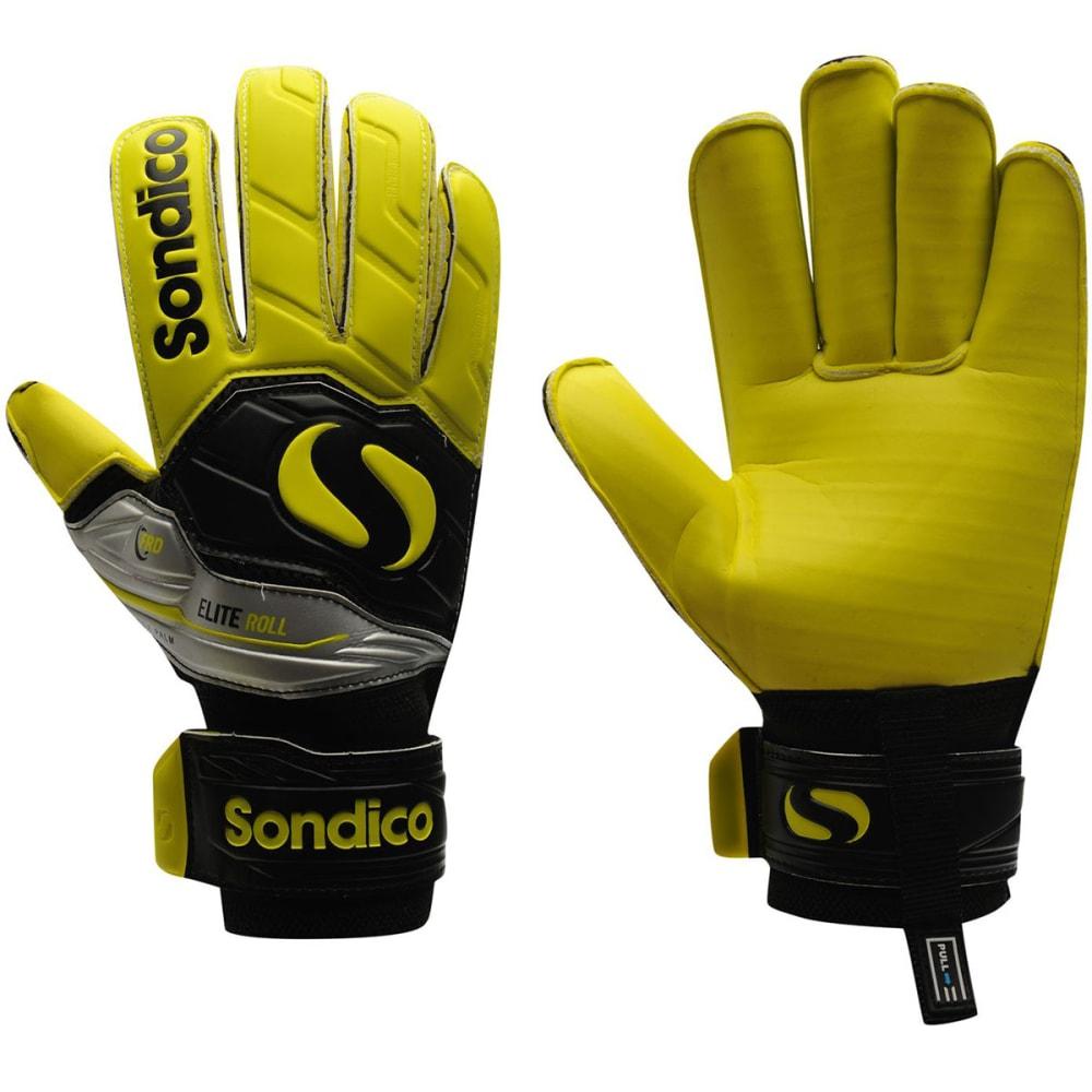 SONDICO Men's Elite Roll Goalkeeper Gloves 7