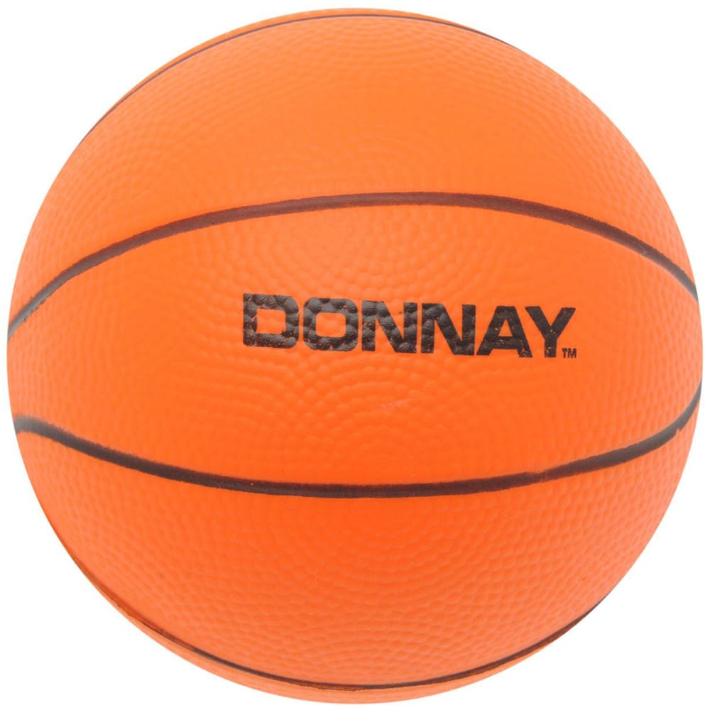 DONNAY Mini Basketball Set - ORANGE