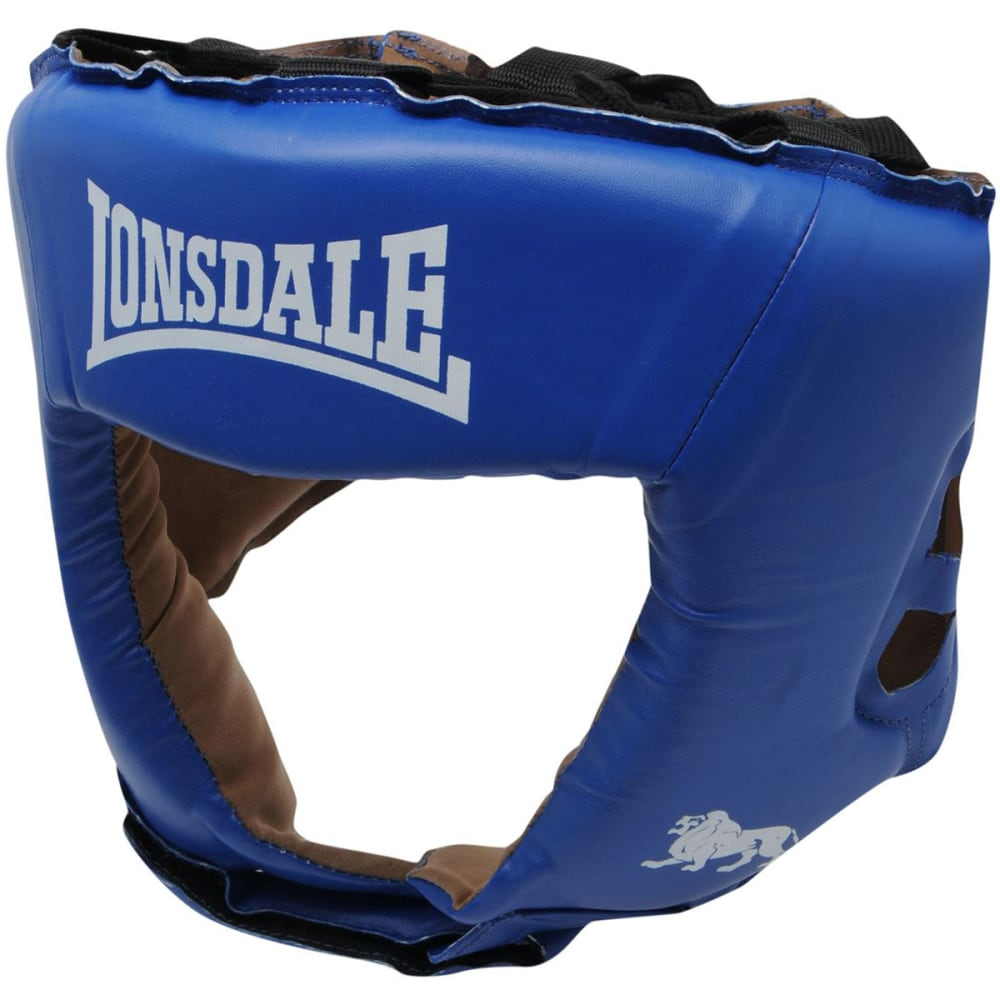 LONSDALE Challenger Head Guard XL