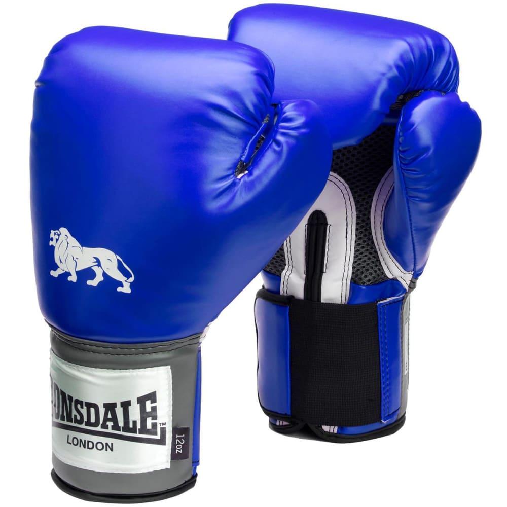 LONSDALE Pro Training Boxing Gloves 12 OZ