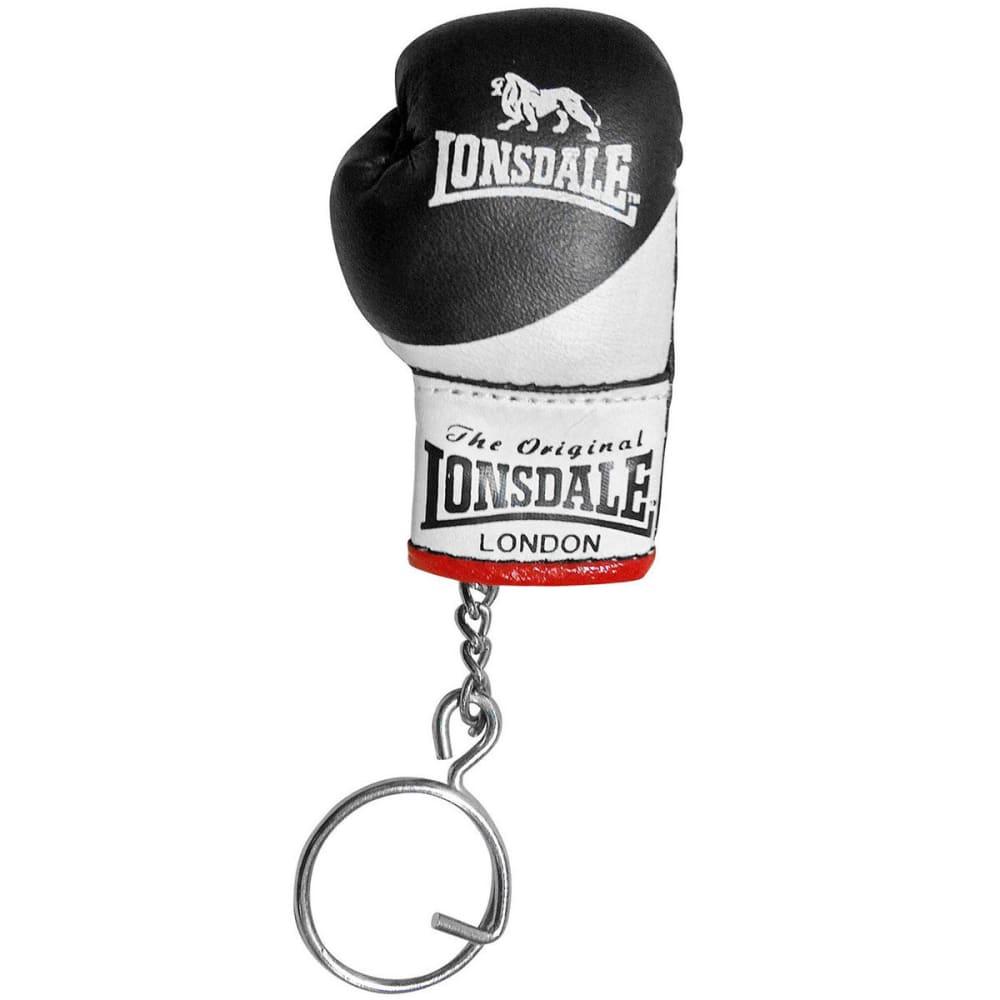 LONSDALE Boxing Key Ring - MULTI