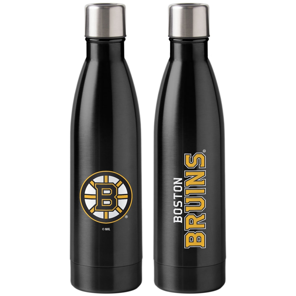 BOSTON BRUINS 18 oz. Ultra Bottle - BLACK
