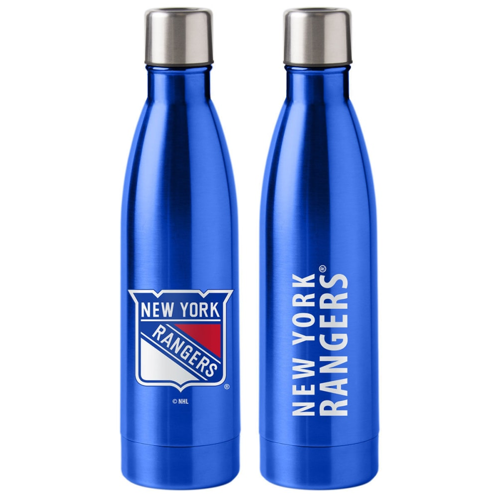 NEW YORK RANGERS 18 oz. Ultra Bottle - ROYAL BLUE