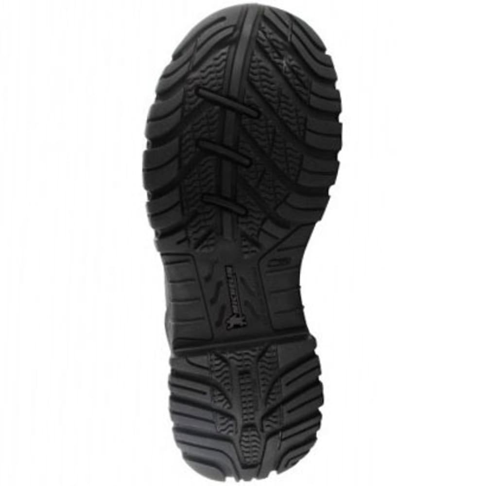 MAGNUM Men's 8 in. Strike Force Waterproof Work Boots, Black - BLACK