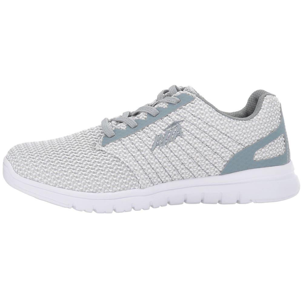 AVIA Women's Avi-Solstice Running Shoes - LIGHT BLUE
