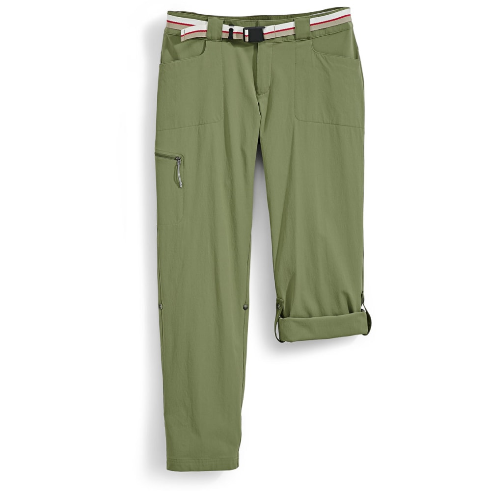 EMS Women's Compass Trek Pants 0/R