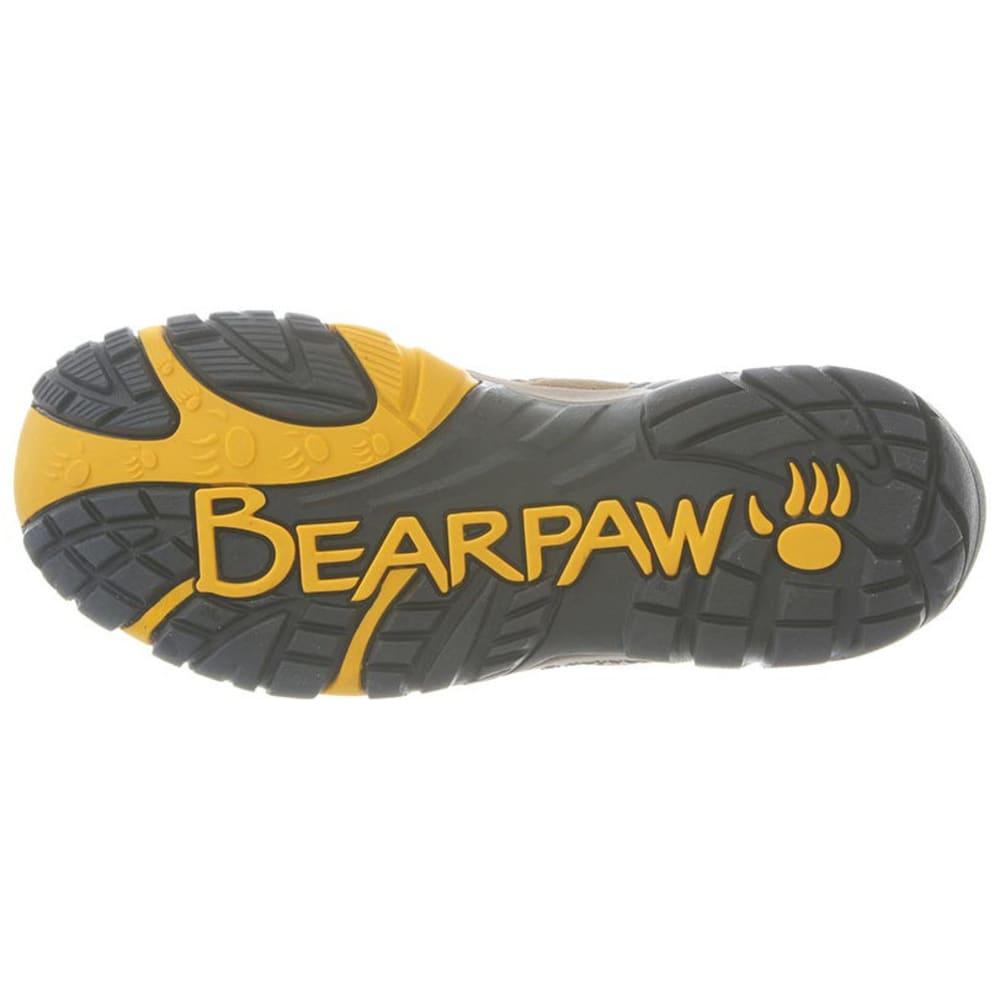 BEARPAW Men's Brock Hiking Boots - OLIVE