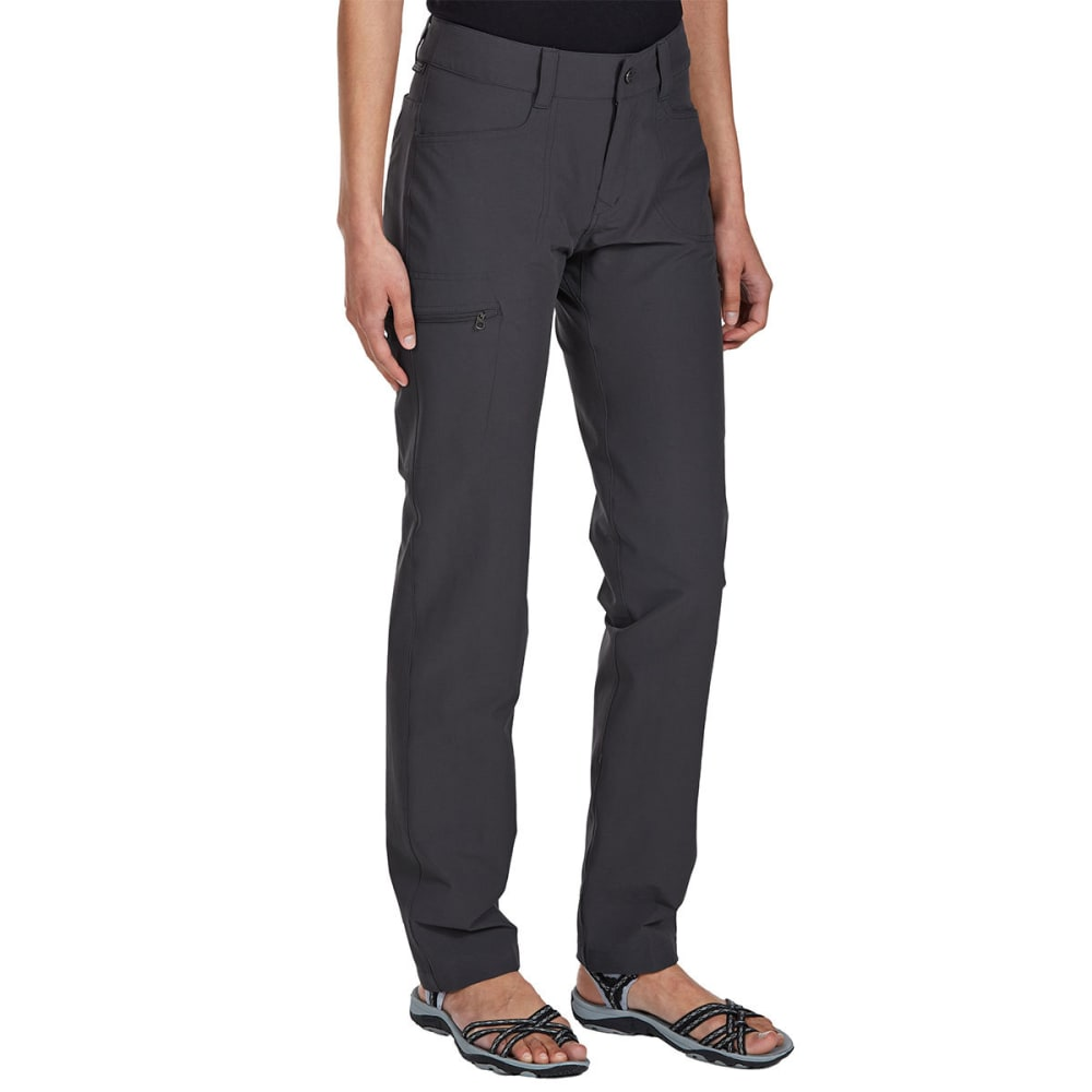 EMS Women's Compass Slim Pants 0/R