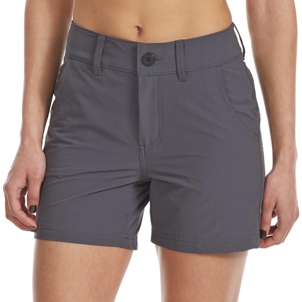 Ems Women's Compass Shorts - Black, 4