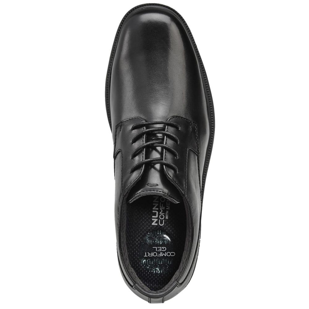 NUNN BUSH Men's Mason Street Oxford Shoes - BLACK
