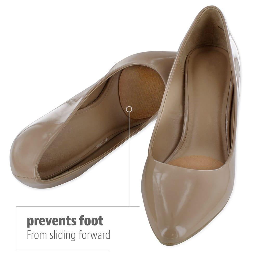 SOF SOLE Foam Ball-Of-Foot Cushions - ASSORTED