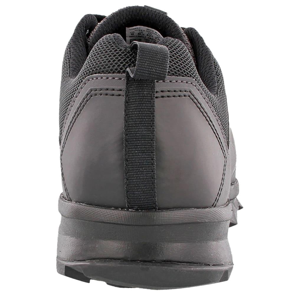 ADIDAS Men's Terrex Tracerocker Trail Running Shoes, Black/Black/Utility Black - BLACK/BLACK/BLACK