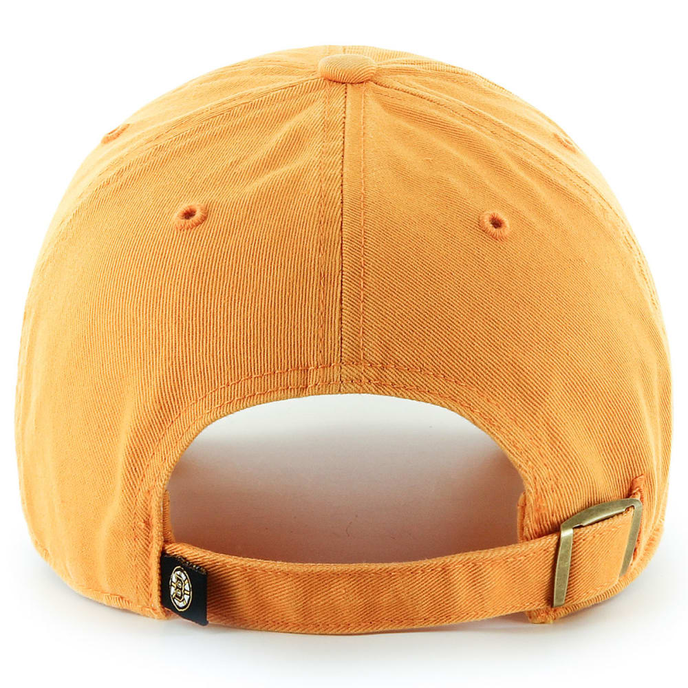 BOSTON BRUINS '47 Clean Up Adjustable Cap - GOLD