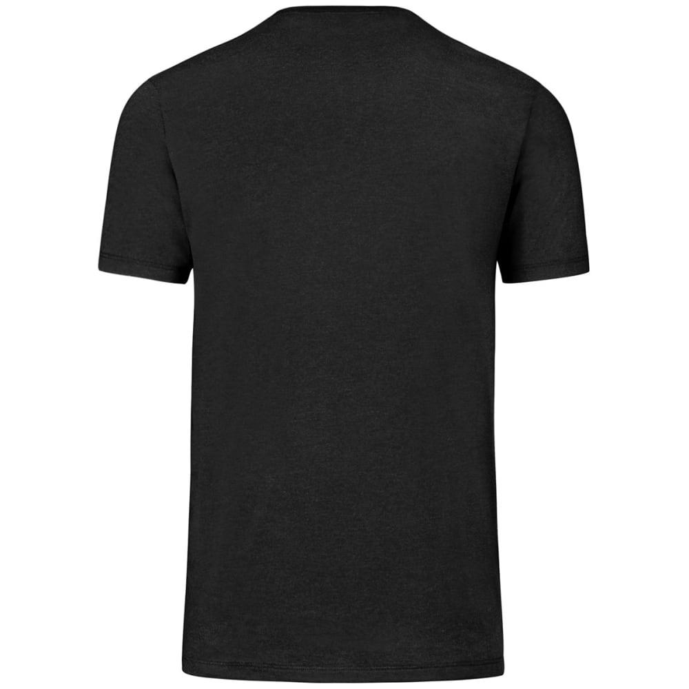 BOSTON BRUINS Men's Imprint '47 Club Short-Sleeve Tee - BLACK