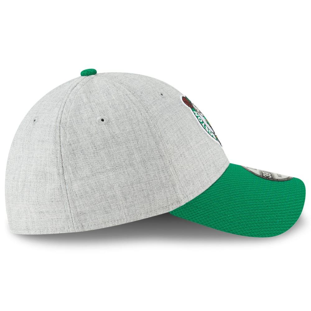BOSTON CELTICS Men's Change Up Redux 39Thirty Cap - GREEN