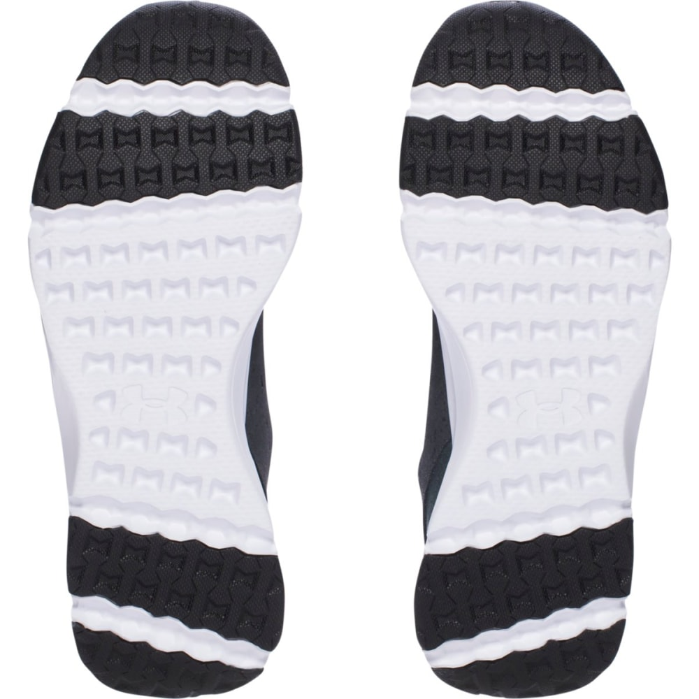 UNDER ARMOUR Women's UA Drift Mineral Running Shoes - BLACK-001
