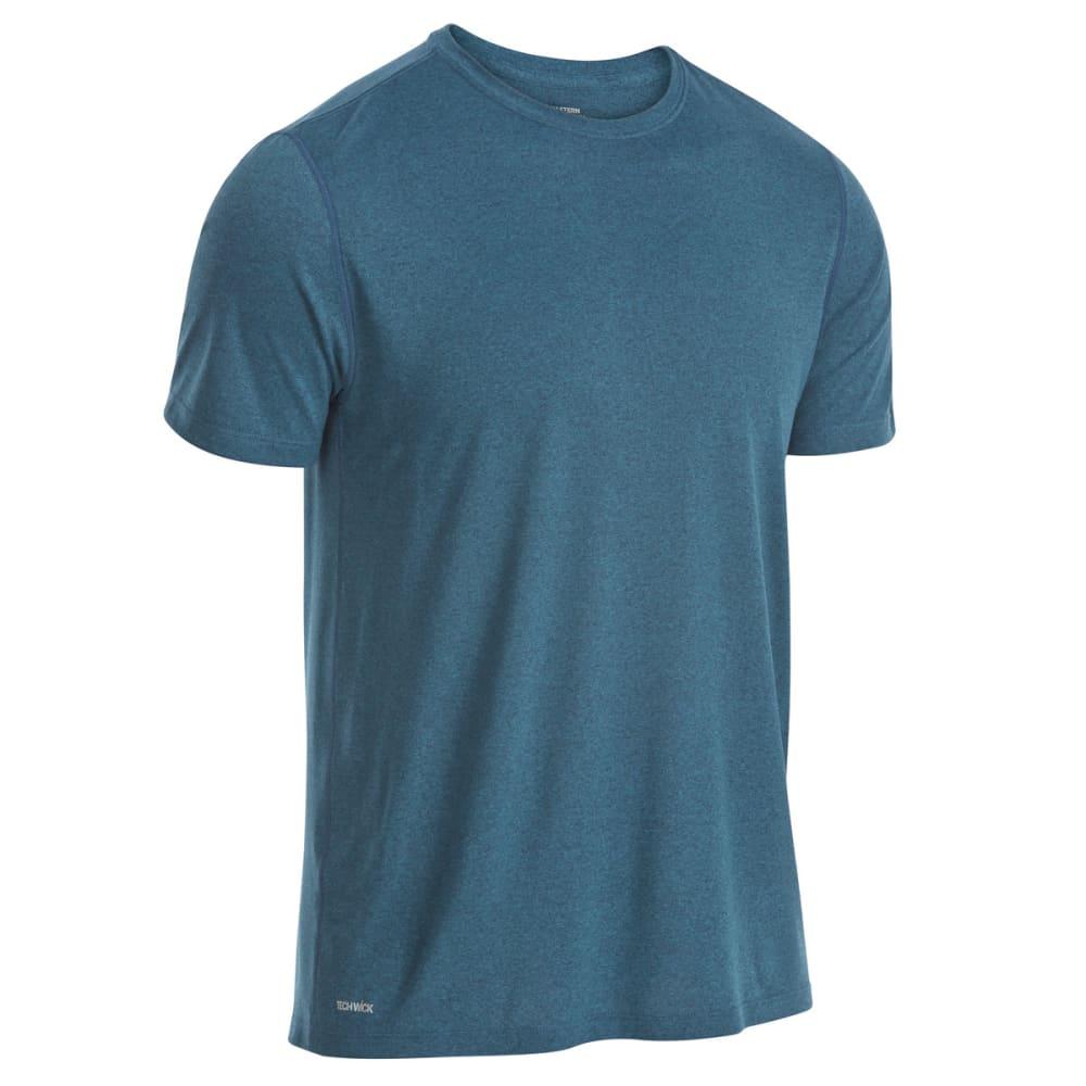 EMS Men's Techwick Essentials Short-Sleeve Shirt XXXL