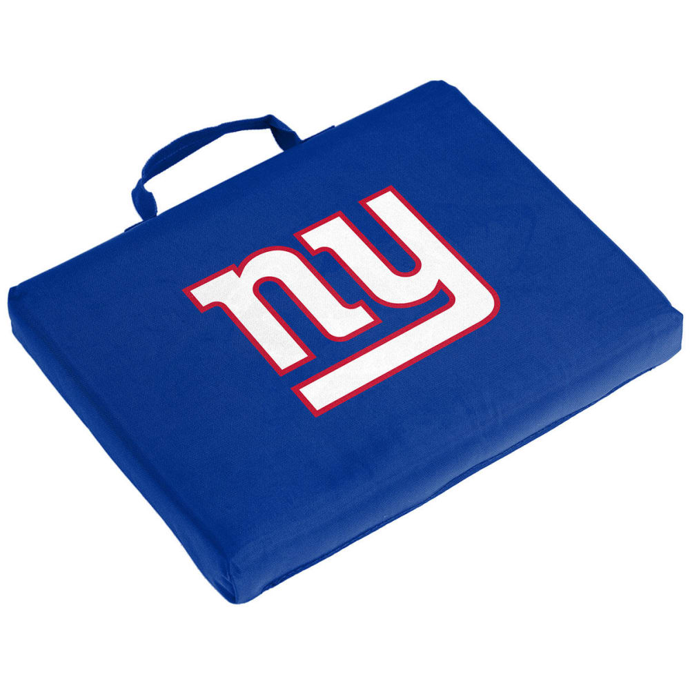 NEW YORK GIANTS Bleacher Cushion - NO COLOR