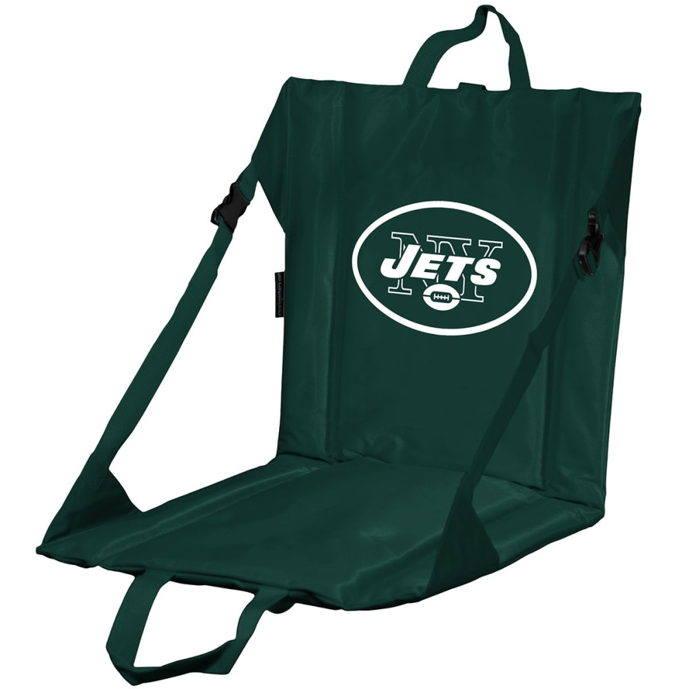 NEW YORK JETS Cushioned Stadium Seat - NO COLOR