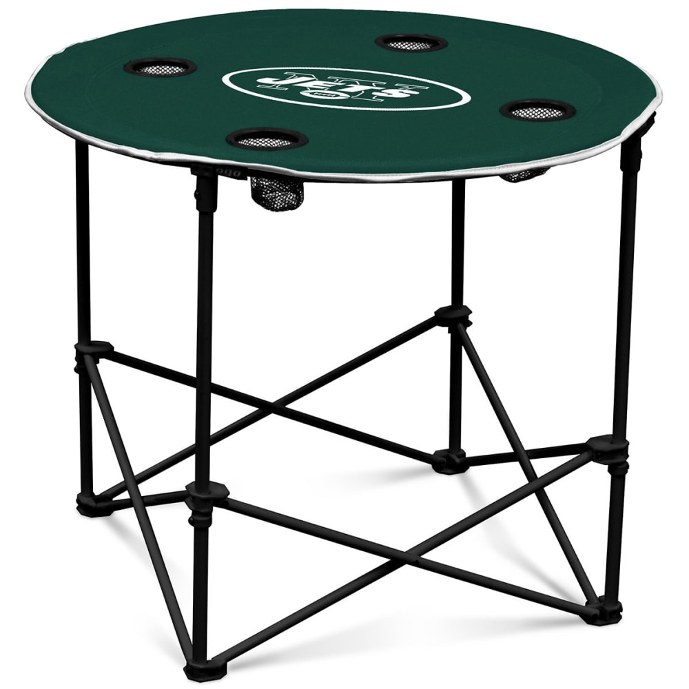 NEW YORK JETS Round Table NO SIZE