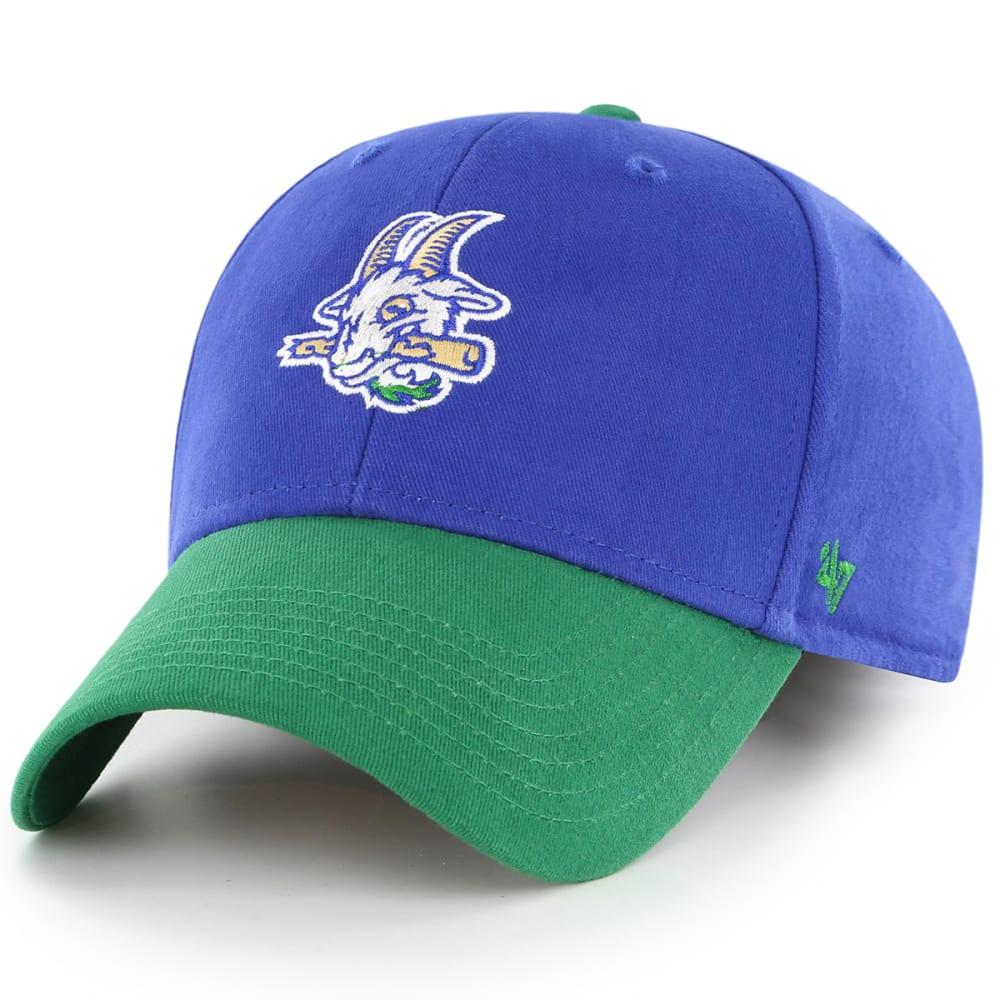 HARTFORD YARD GOATS Kids' Short Stack '47 MVP Adjustable Hat ONE SIZE