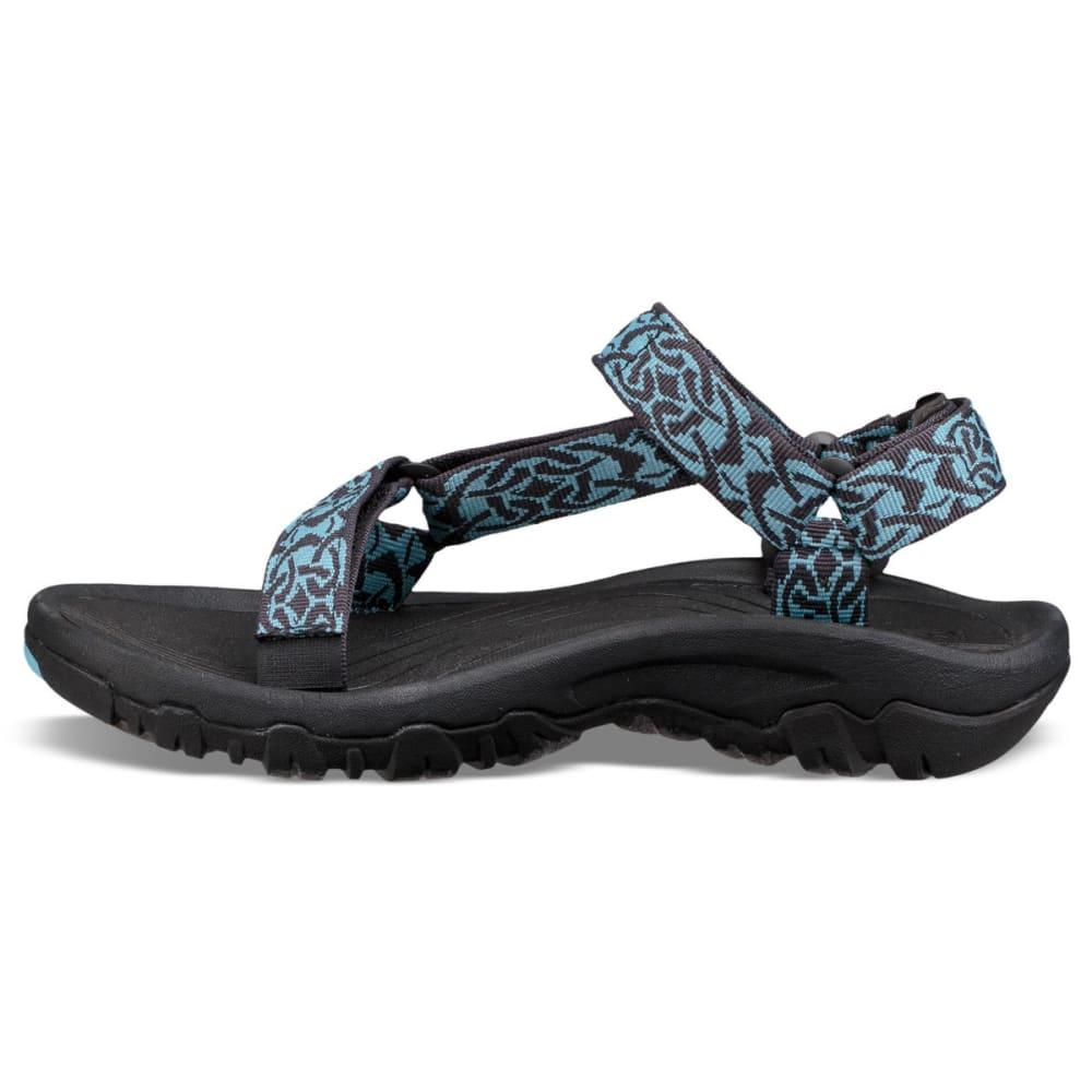 237ae082681 TEVA Women's Hurricane 4 Sandals