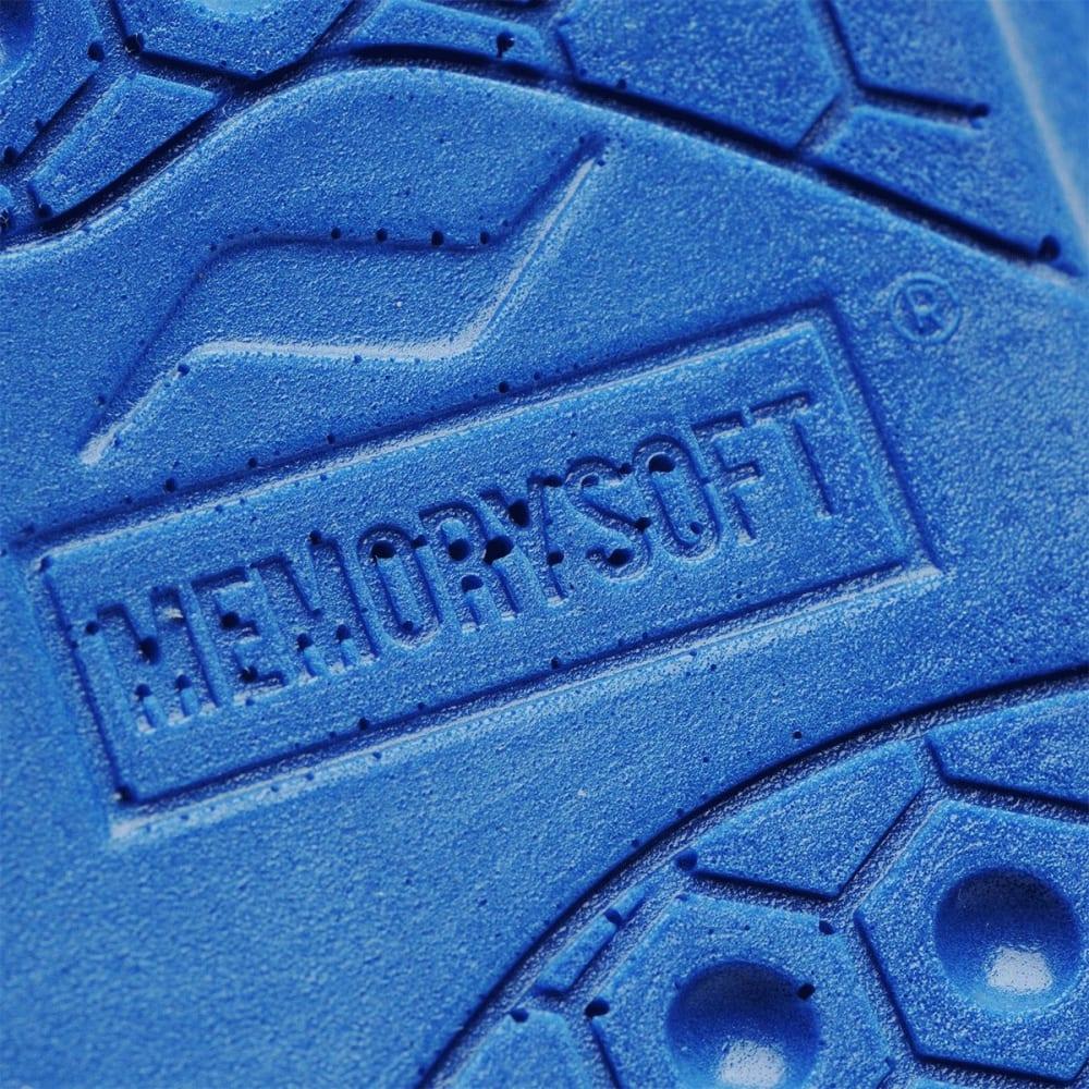 KARRIMOR Men's Memory Soft Insoles - BLUE
