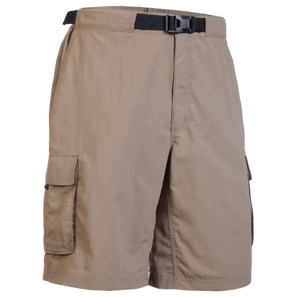 Ems Men's Camp Cargo Shorts - White, 30