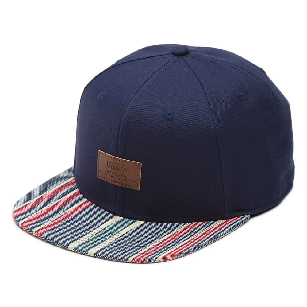 Vans Guys' All Over It Snapback Cap