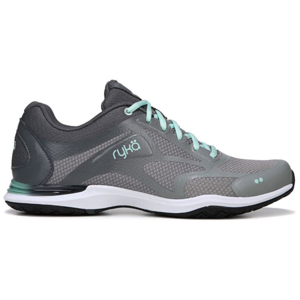RYKA Women's Grafik 2 Cross Training Shoes - GREY - 2021