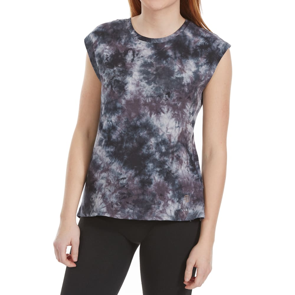 BALANCE COLLECTION BY MARIKA Women's Amber Short-Sleeve Tee - GRIFFIN-0TY