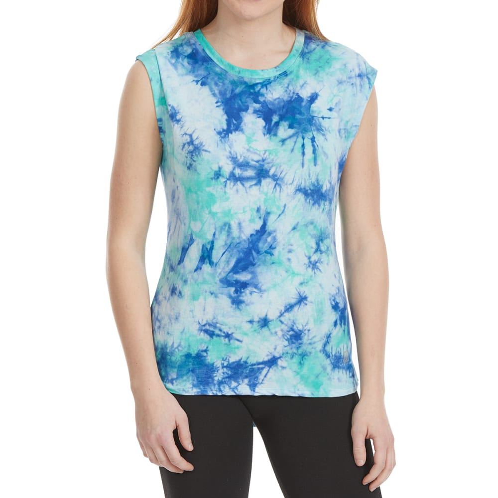BALANCE COLLECTION BY MARIKA Women's Amber Short-Sleeve Tee - CABBAGE-4RF